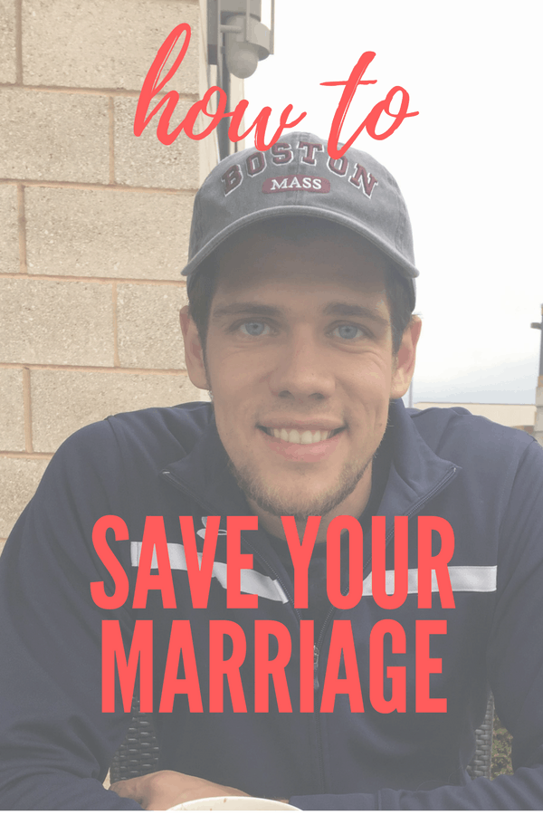 How to Save Your Marriage without Relationship or Marriage Counseling!