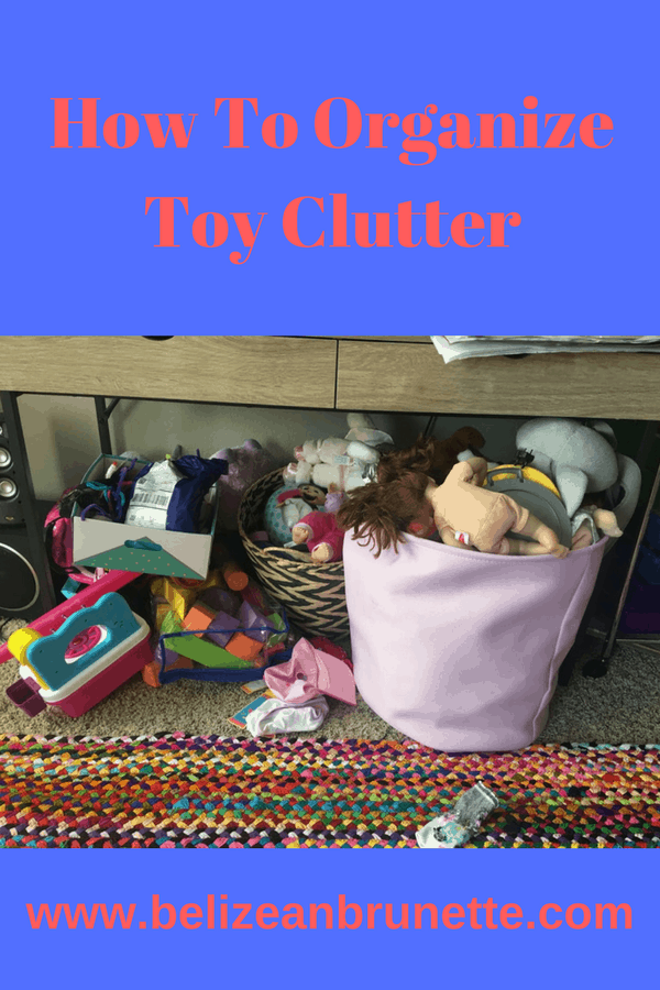 toy organization tips