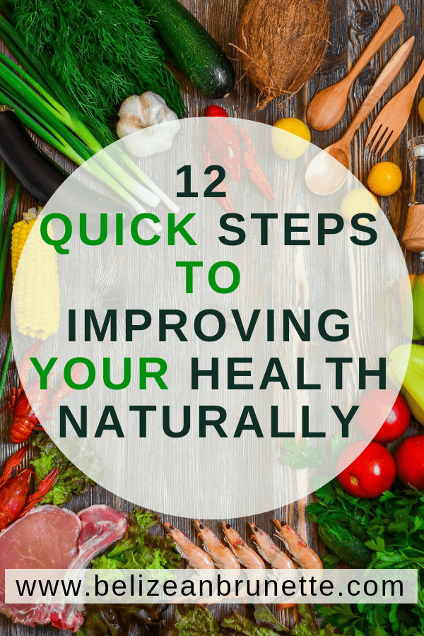 10 quick ways to boost heath