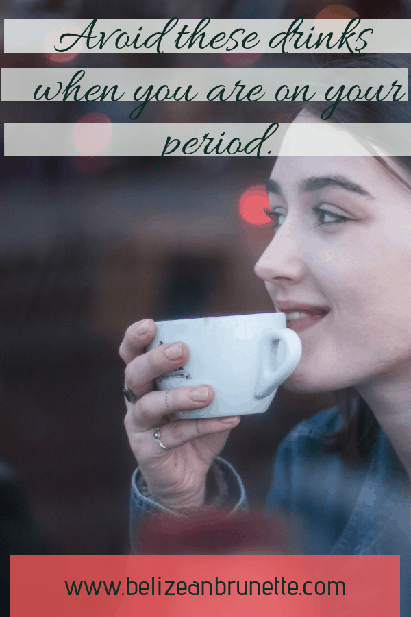 get rid of period pain