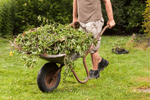 how to layer compost for beginners